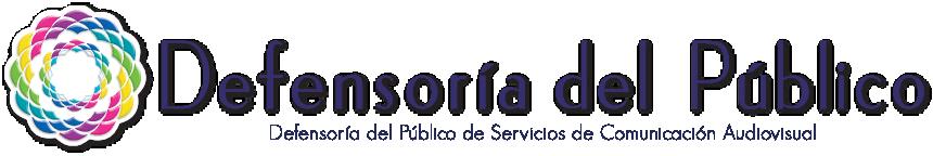 Defensoría del Público de Servicios de Comunicación Audiovisual