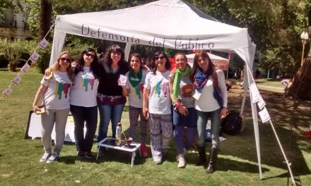 31 Encuentro nacional de mujeres
