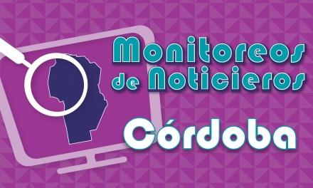 monitoreo córdoba