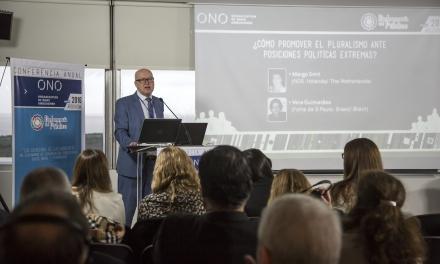 Comenzó en Buenos Aires la reunión de Defensoras y Defensores de las audiencias de todo el mundo