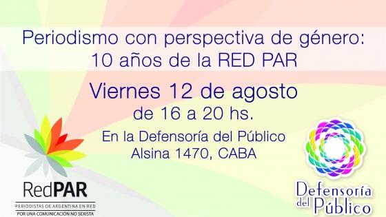 Encuentro Red PAR